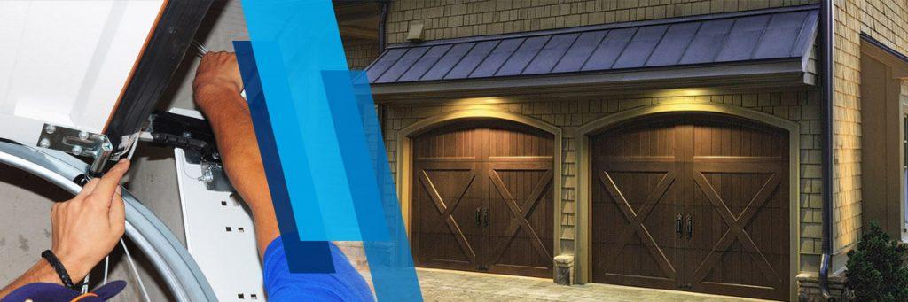 Residential Garage Doors Repair Brooklyn
